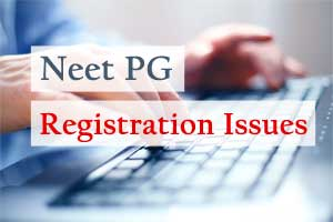 NEET PG: Registration becomes nightmare for Students, MP Shashi Tharoor demands more centres