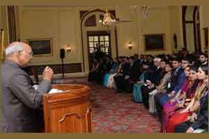 Goal of universal health coverage priority for Govt: President