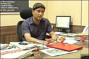 Sanjiv Chaturvedi's plea for contempt action against CBI in HC