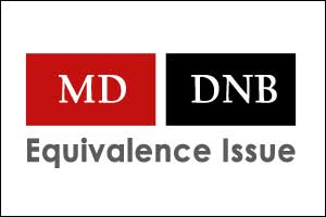 NMC Bill to establish MD- DNB equivalence: Health Ministry clarification