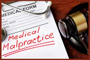 No data on complaints of malpractice by Doctors maintained centrally: Govt