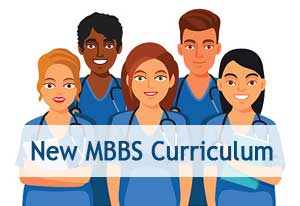 Coming Soon: New MBBS Curriculum