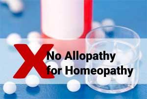 Homeopathy Practitioners have no Authority to Administer Allopathic Medicines: NCDRC while slapping Rs 10 lakh compensation