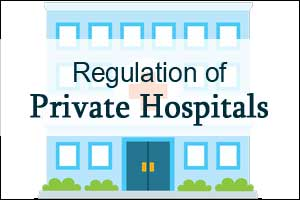 9 Member Doctor team to recommend Pricing at Private Hospitals: Delhi Govt