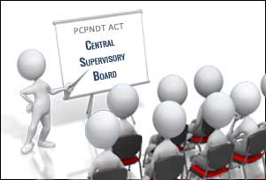 PC-PNDT Act: Central Govt Constitutes new Central Supervisory Board, Check out details