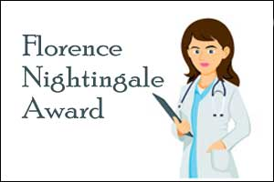 International Nurses Day: 35 Nurses Conferred Florence Nightingale Awards