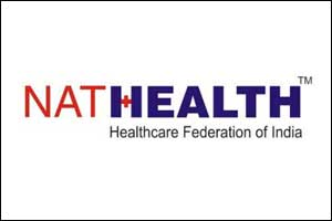 NATHEALTH expresses anguish at receding govt attention on healthcare