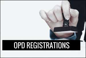 Significant increase in OPD Registrations in Telangana Govt Hospitals