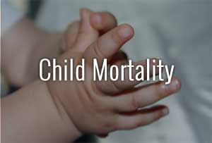 Significant Decline in under-five child mortality: Nadda informs Parliament