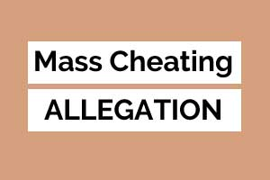 Mass Cheating in NEET PG Exam 2018, alleges Activist Anand Rai