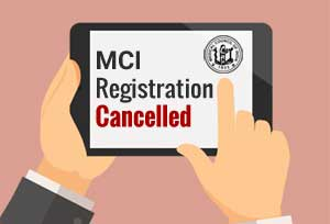 Punjab Medical Council President loses MCI License in false information case