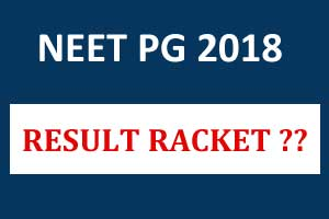 NEET PG 2018: Aspirants get calls asking money for improving ranks, Police Investigation launched