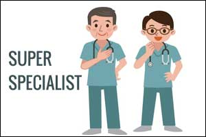 25 AIIMS Super specialist doctors camp in Leh to serve poor people