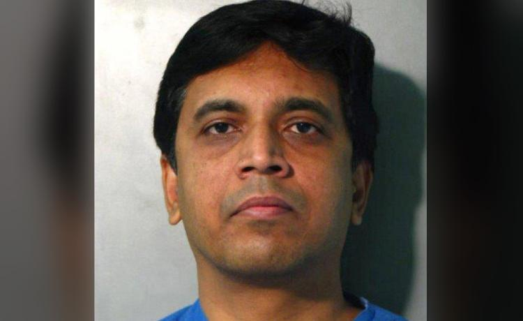 PIO Doctor allegedly tries to strangle nurse on duty, arrested