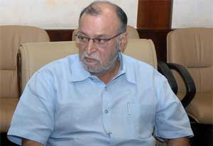 Trust between doctors and patients is waning: Baijal