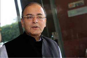 Need GST Council like institution in healthcare: Arun Jaitley