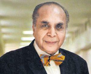RIP: Padma Vibhushan Cardiologist Dr BK Goyal passes away