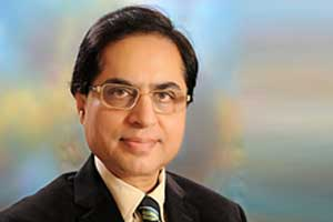 Notable Plastic Surgeon Dr Rajiv Ahuja, now at Sir Gangaram Hospital