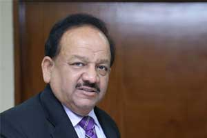 Encephalitis in Bihar: Dr Harsh Vardhan finalises Site, Design of 100 bedded PICU