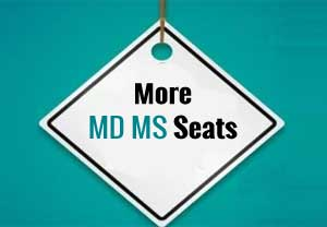 Health Ministry approves 165 MD,MS seats in 19 Medical Colleges, checkout details