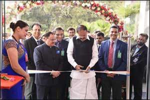 Vice President inaugurates Madhukar Rainbow Children's Hospital in New Delhi