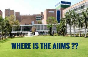 Where is AIIMS-like hospital promised last year: Goa Congress to FM