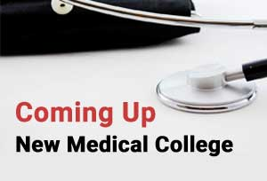 Will open medical college in every district: Rajasthan CM Gehlot