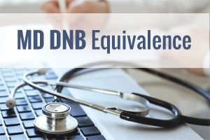 MD-DNB equivalence: Setback to DNB candidates as Supreme court dismisses petition