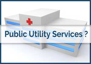Does Hospital fall under category of Public Utility Service: Court Questions Govt