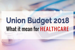 Universal health coverage, 24 new medical colleges: Union Budget 2018 Health Highlights