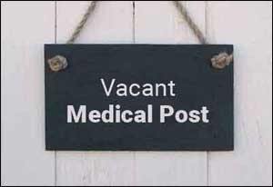 Large vacancies of medics posts highlighted in Assam