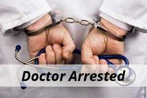 Doctor, agent held for conducting sex-determination tests