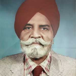 Obituary: Dr Harjit Singh Wander no more