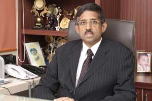 ADA awards Indian Doctor, Dr V Mohan for distinguished service in Diabetes