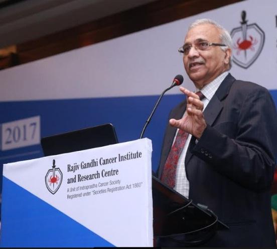 Supreme Court Judgement on euthanasia path-breaking- Dr Girdhar Gyani, President AHPI