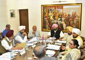 Punjab Cabinet clears Dental officers for full salary during probation