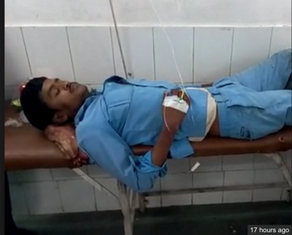 Patient Leg Used as Headrest at Medical College: Two Resident Doctors suspended