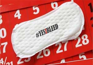 Second phase of #YesIBleed menstrual hygiene campaign to be launched tomorrow