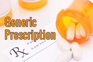 New Proposal: Separate Shelf for Generics In Pharmacies, Pharmacists can Prescribe Alternatives