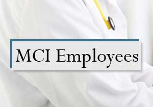 MCI employees NOT to lose jobs with coming of National Medical Commission