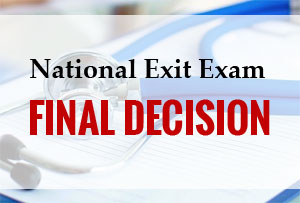National Exit Exam to be Merged With Final year MBBS Exam: Rajya Sabha Committee Decision