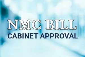 Cabinet Approves 6 amendments to National Medical Commission Bill, Check out details