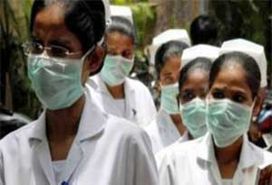 Bengal Govt to appoint 10,000 nurses as CHOs in district health centres