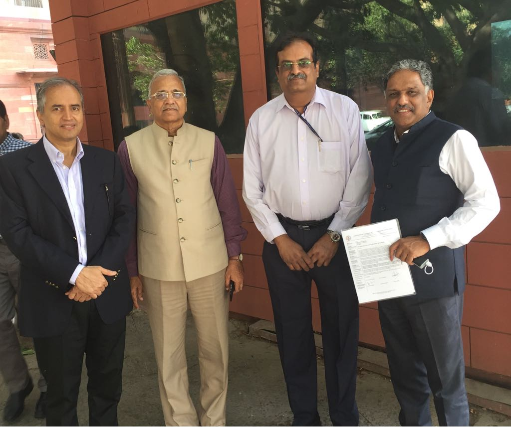 MD-DNB Equivalence: NBE, ANBAI officials meet PMO