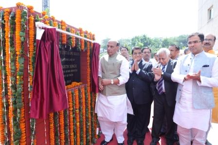 New Delhi: Sir Gangaram Hospital Celebrates 80th Founders Day