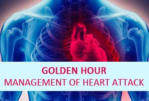 IPC 304A: Fortis Cardiologist Booked on NOT following Golden Hour Management of Heart Attack