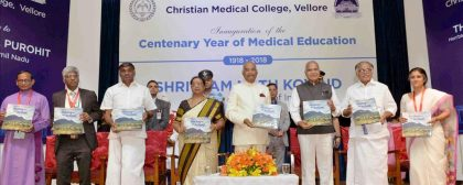 Only 67,352 MBBS seats; Urgent Need to reform Medical education: President of India