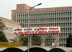 Long Waiting List: New OT complex for Orthopaedic surgeries set up at AIIMS