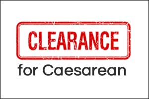 Caesarean deliveries: Private Hospitals will have to take clearance under Modicare