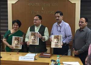 Govt working to give impetus to biomedical research: Nadda